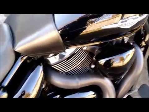 Stock vs Velocity Pro Exhaust | VideoMoviles com