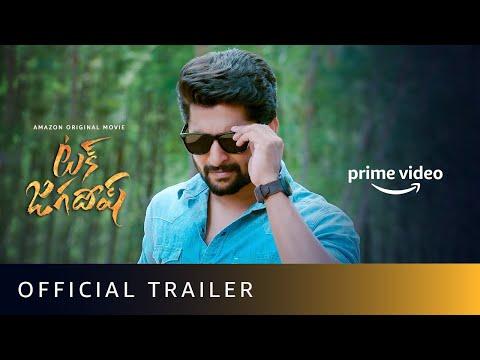 Tuck Jagadish official Trailer - Nani, Ritu Varma