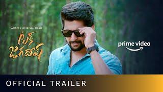 Tuck Jagadish Telugu Movie Amazon Prime Video HD