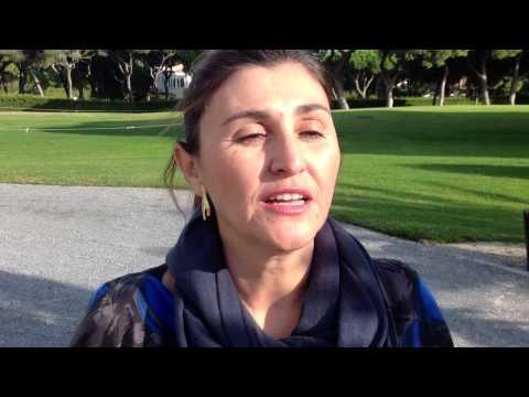 Baixar Isabel Santos: SUCESSO PARA MIM É ACREDITAR QUE O QUE ESTÁ PARA VIR ...