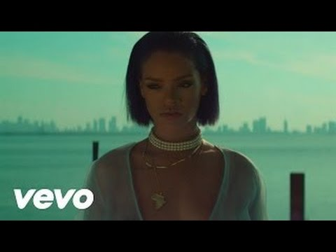 Rihanna - Needed Me (Clean Video)
