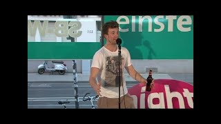 NightWash live vom 15.07.2013 – 2/2