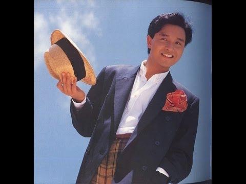 張國榮Leslie Cheung 1985百爵夏日演唱会№1(DVD版)