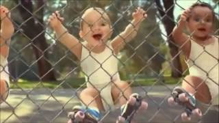 Baby Gangnam Style Official Video