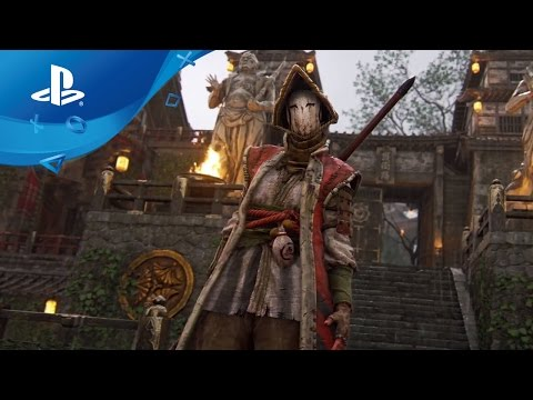 Nobushi Featurette
