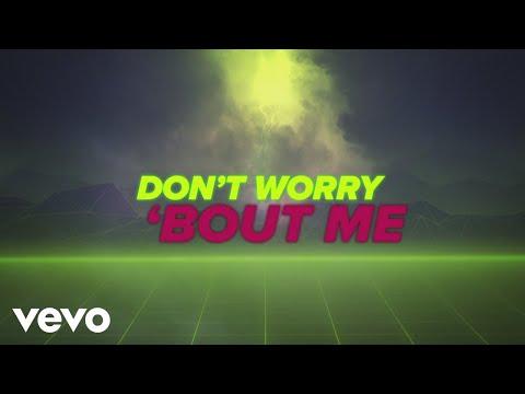Zara Larsson - Don't Worry Bout Me (Lyric Video)