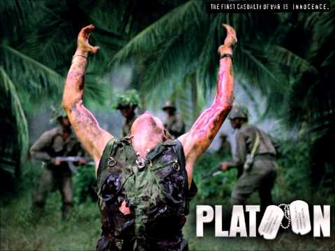 Platoon Main Theme (Adagio For Strings)