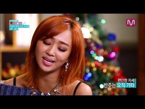 [ENGSUB]Best singing idol of K-POP: Chen, Hyolyn, Yoseop