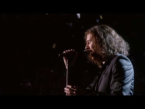 Hozier - Take Me To Church (Live Victoria's Secret Fashion Show 2014)