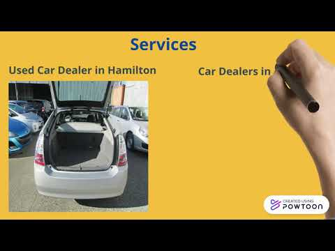 Best Car Dealers in Auckland