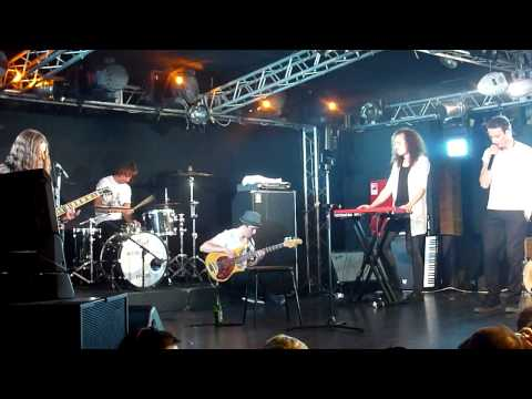 Animal ДжаZ  - Песни со съёмки клипа ''Суббота, 6 утра'' 2011-06-08