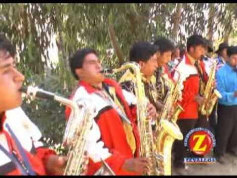 YA ME ESTOY YENDO Orquesta LOS ELEGANTES DEL FOLKLORE de huanuco