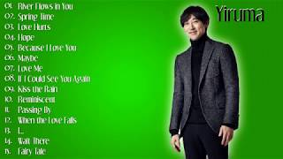 Best by Yiruma 2019 New Version Great for study and sleep Relaxing+calming music (mostly piano)