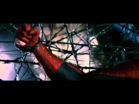 Baixar Spiderman 3 (Linkin Park-What I've Done)