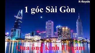 Sài Gòn đêm - Quận 1