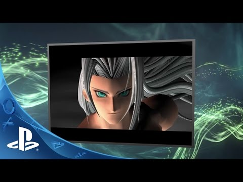 FINAL FANTASY® VII Trailer
