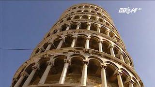 (VTC14)_Người Việt từng xin chỉnh tháp nghiêng Pisa của Italia là ai?