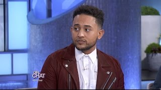 Uncle Tahj Mowry Is the Ariah Whisperer
