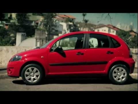 Baixar Guia de Compra: Citroën C3