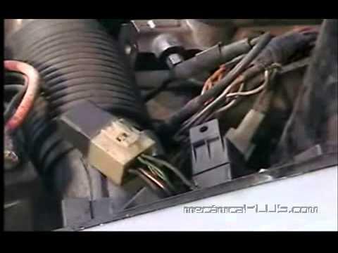 fuse box in peugeot 206 afinaci n dodge spirit 2 5 l desconexi n de bomba de #13