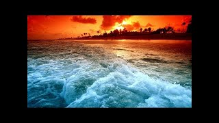 Full HD 1080p Video Relaxing Piano Music Peaceful Ocean 2