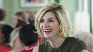 Jamie and Jimmy's Friday Night Feast Jodie Whittaker Doctor Who 20181207 2101 ts