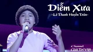 11 ca khúc tuyệt vời của LÊ THANH HUYỀN TRÂN