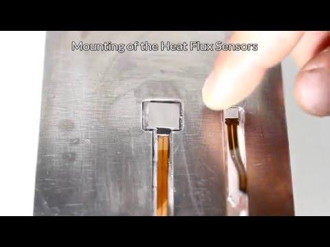 greenTEG AG: Calorimetric Measurement of Batteries with gSKIN® Heat Flux Sensors