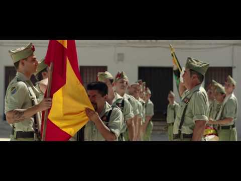 'Cuerpo de elite' - estreno en cines 26 agosto 2016