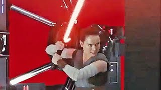 Star Wars: The Last Jedi - Rey vs. The First Order | official trailer (2017)