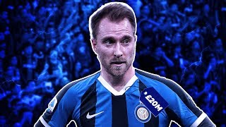 Christian Eriksen To LEAVE Tottenham Hotspur for Inter Milan This Month?!   Euro Transfer Talk