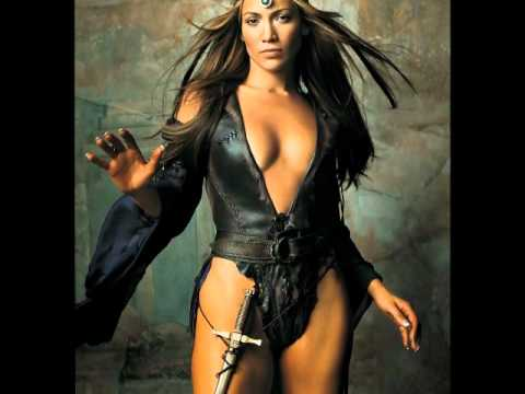 Jennifer Lopez feat Pitbull 'Ven a bailar'