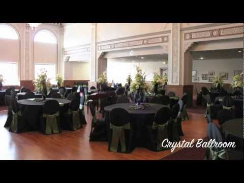 Special Events at Ben Lomond Suites in Ogden