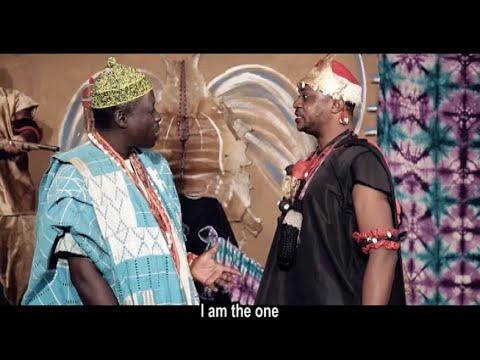 Okanran  (Yoruba)