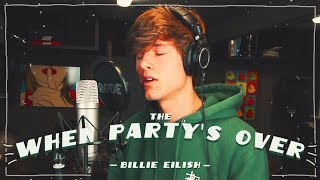 Remaking WHEN THE PARTY'S OVER by BILLIE EILISH in ONE HOUR! | ONE HOUR SONG CHALLENGE