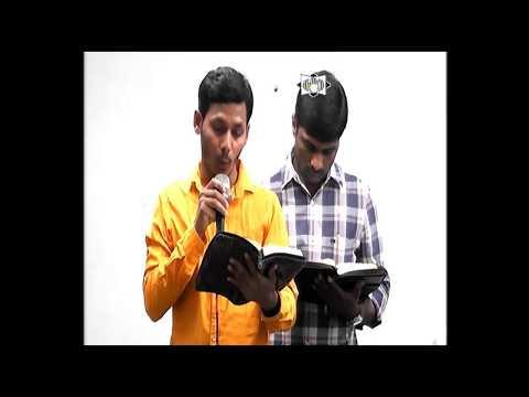 Telugu Service Live || True Wisdom TV || 25-Mar-2018.