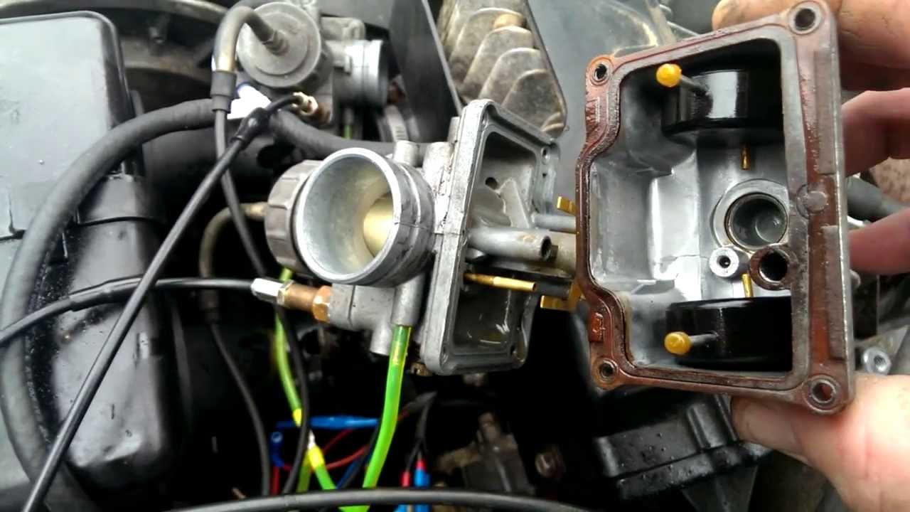 100+ Drz 400 Mikuni Carb Adjustment – yasminroohi