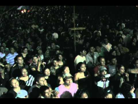 chicapala en vivo en fortin de las flores el 16 septiembre