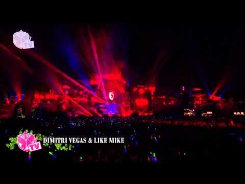 Baixar Tomorrowland 2013 - Dimitri Vegas & Like Mike - Friday