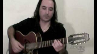Marco Esu - Flamenco Libre by Marco Esu