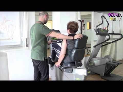 Attività motoria e diabete