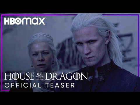 Првиот тизер трејлер за спин-оф серијата од Game of Thrones - House of the Dragon
