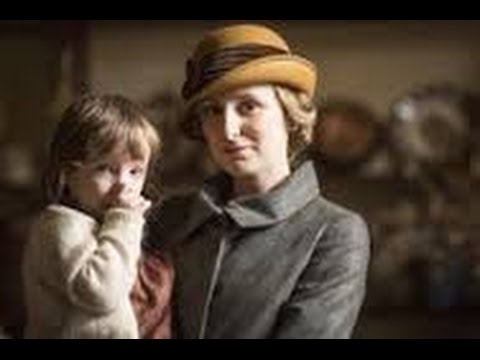 Downton Abbey UK After Show Season 5 Episode 1