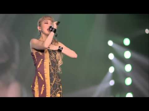 加藤ミリヤ-UGLY [live]