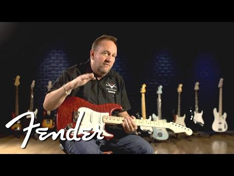 Fender Custom Shop 2014 Custom Deluxe Strat
