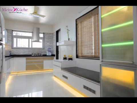 Modular kitchen by Meine Kuche : Bela Deshpande