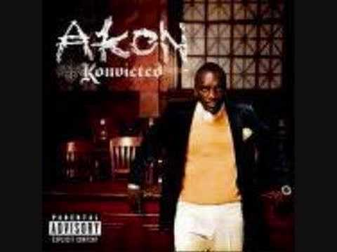 Baixar Akon-Mama Africa [WITH LYRICS]
