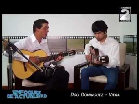 Duo Dominguez Viera