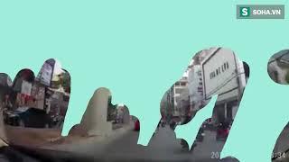 Bản tin tổ lái 22/2: Pha sang đường đầy oan nghiệt và cú chọc khe kinh điển