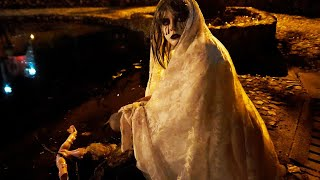 The Terrifying Myth Behind 'The Curse of La Llorona'
